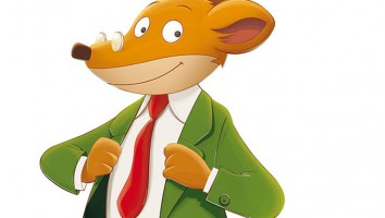 Geronimo-Stilton