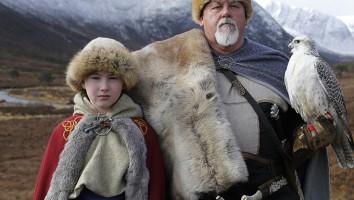 Gudrun the Viking Princess