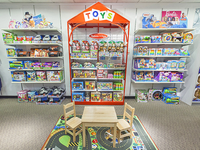 Kidscreen » Archive » JCPenney opens in-store toy shops ...