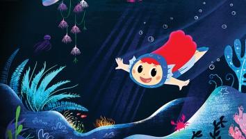 Labuntina Lili Fish image  - Sky Kids