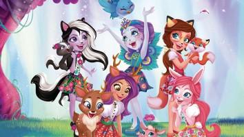 Mattel-Enchantimals