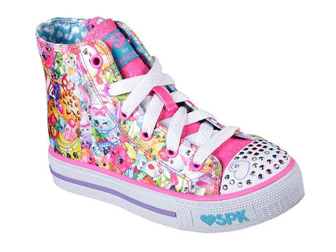 Shopkins-Shoes