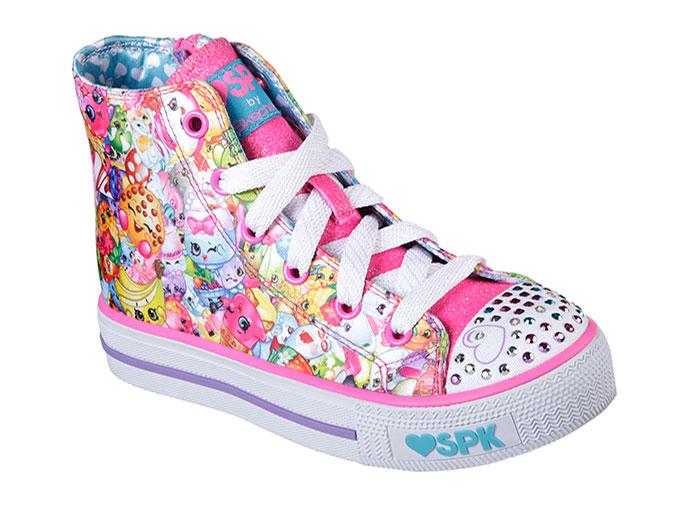 Shopkins-Shoes