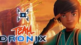 Team-Dronix