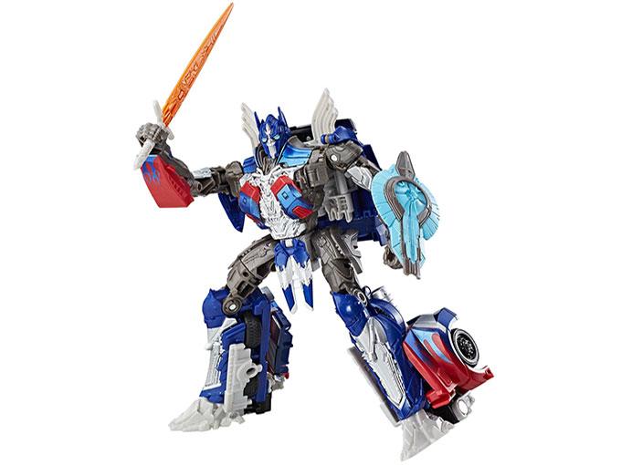 Transformer-Toy