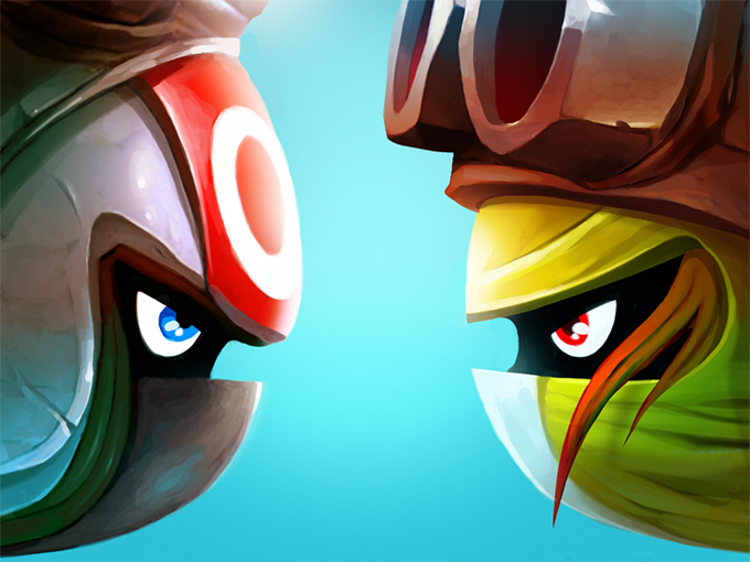 Rovio Entertainment eyes Angry Birds sequel after profits zoom
