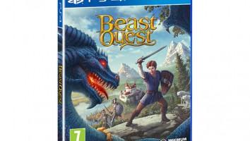Beast-Quest
