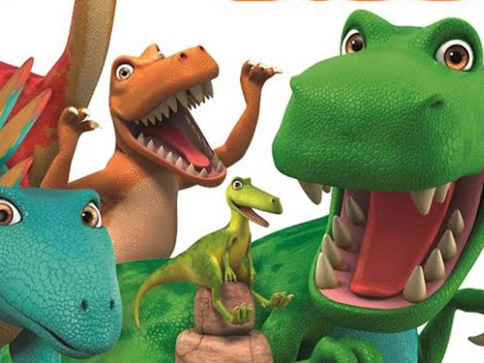 Dino-Roar