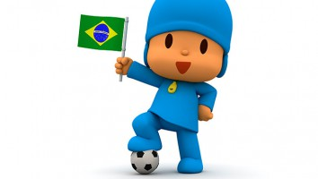 Pocoyo-Brasil