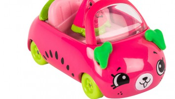 Shopkins-Car