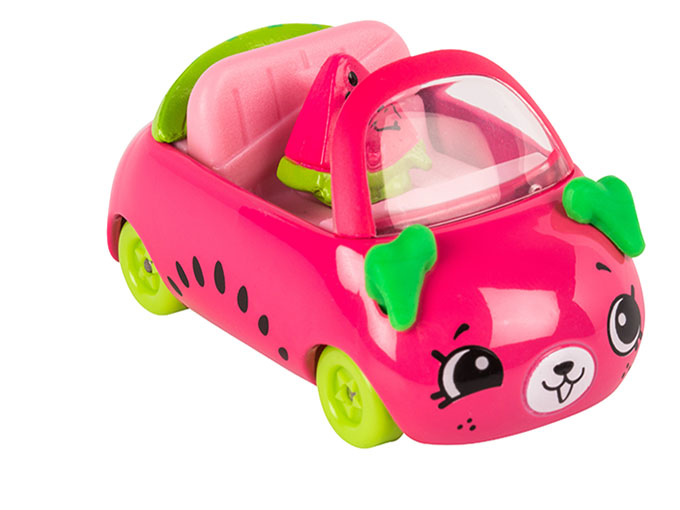 Shopkins-Car