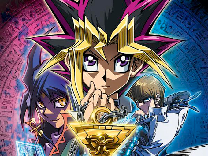 Kidscreen » Archive » 4K Media inks deals for Yu-Gi-Oh ...