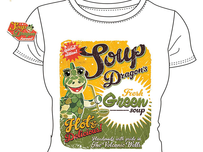 clangers-shirt