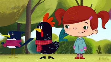 Brewster-Rooster