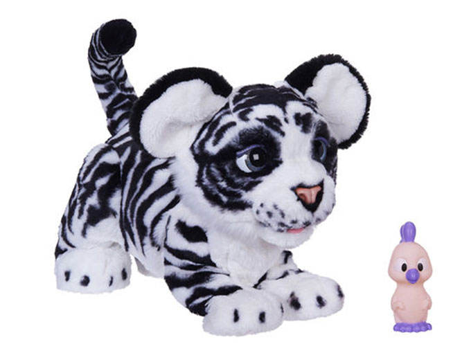"""Top Furreal Friends Toys : Kidscreen archive target toys """"r us list top of"""