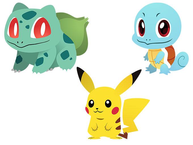 Pokemon-Playohuse