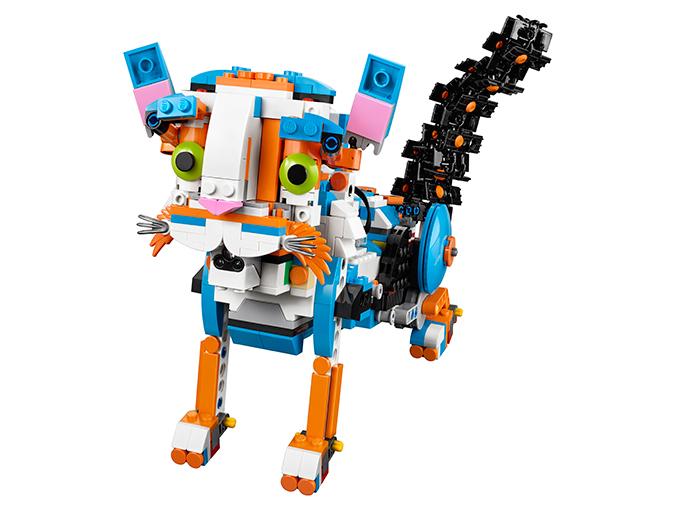 LEGO-boost