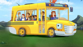 Magic-Schoolbus