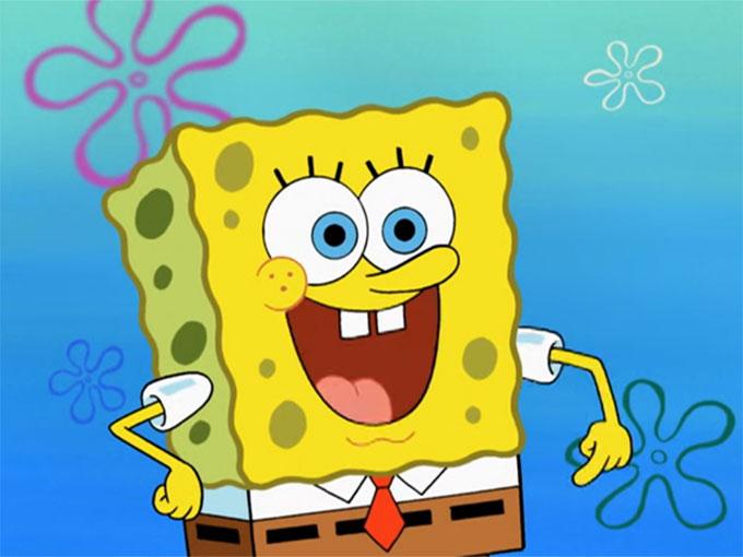 SpongeBobSquare-Pants