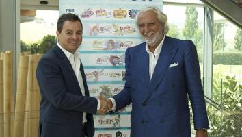 Straffi&Totti