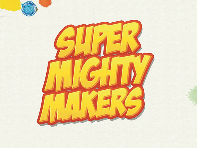 SuperMightyMakers