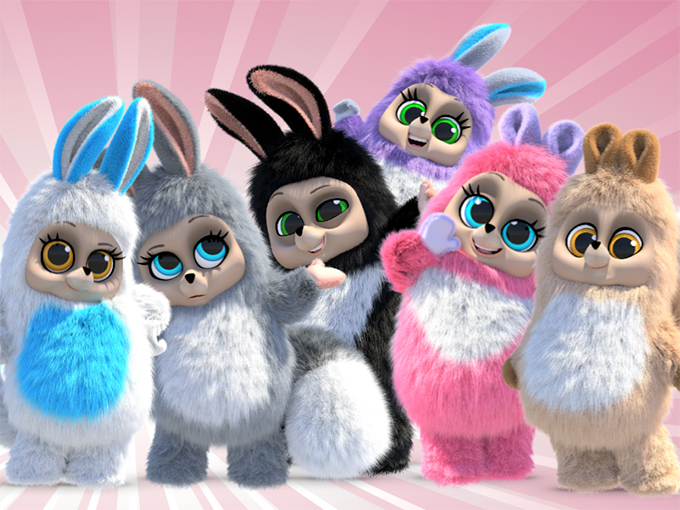 Kidscreen Archive Moose Toys Gives Bush Baby World A Us Push