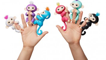fingerlings