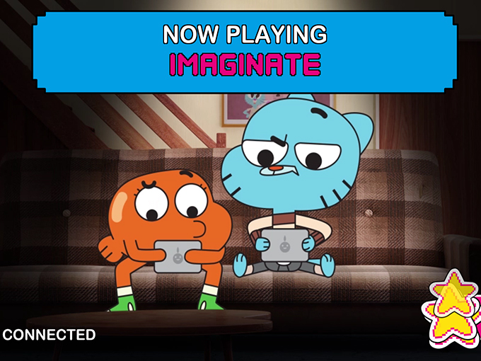gumball-interactive