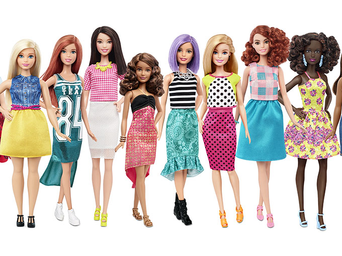 Barbie-Fashionista-Doll