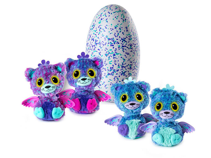 Hatchimals-Surprise