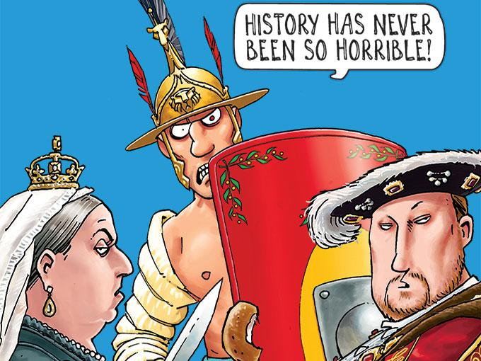 Horrible-Histories