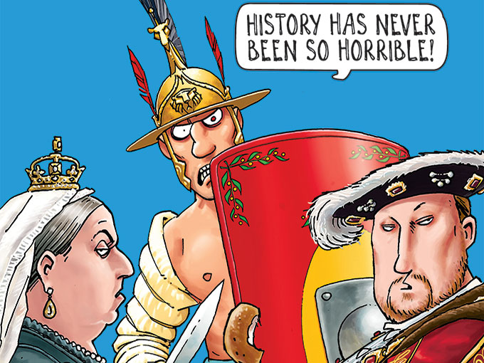 Horrible-Histories