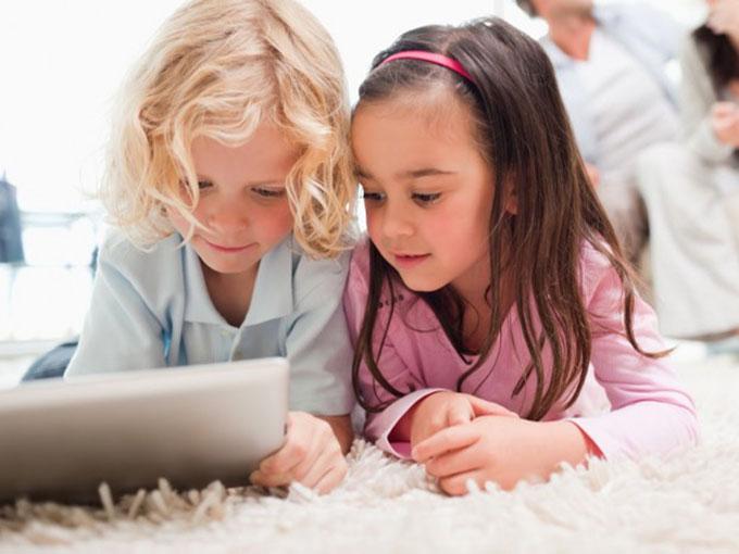 Kids-iPad