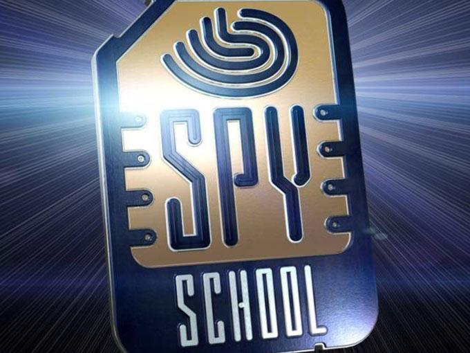 Spy-School