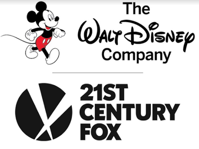 DisneyFox