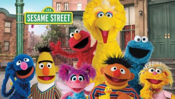 SesameWorkshop