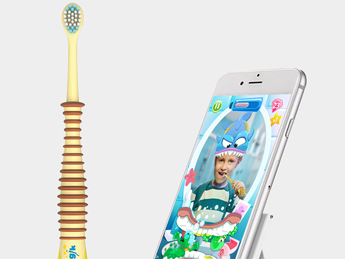 CES-Toothbrush