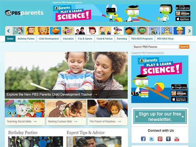 PBS-Parents