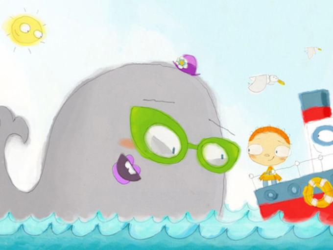 TDHM-a-whale