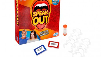 Hasbro-Speak-Out