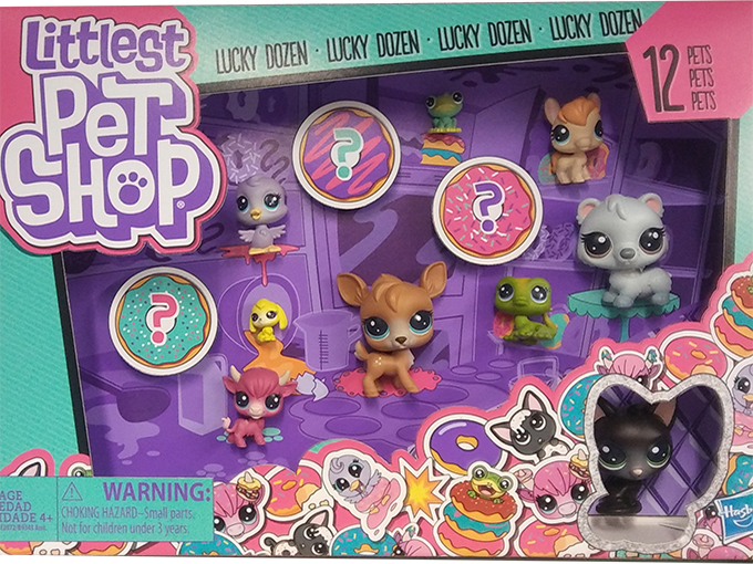 Image currently unavailable. Go to www.generator.lookhack.com and choose Littlest Pet Shop image, you will be redirect to Littlest Pet Shop Generator site.