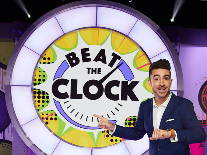 Beat-the-Clock-gameshow