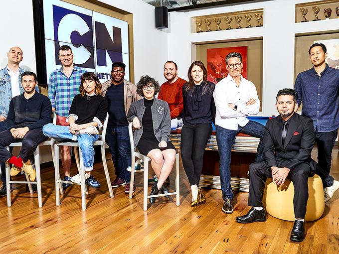 Cartoon-Network-Creators