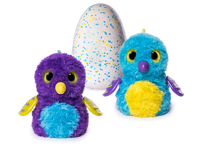 Hatchimals-Egg