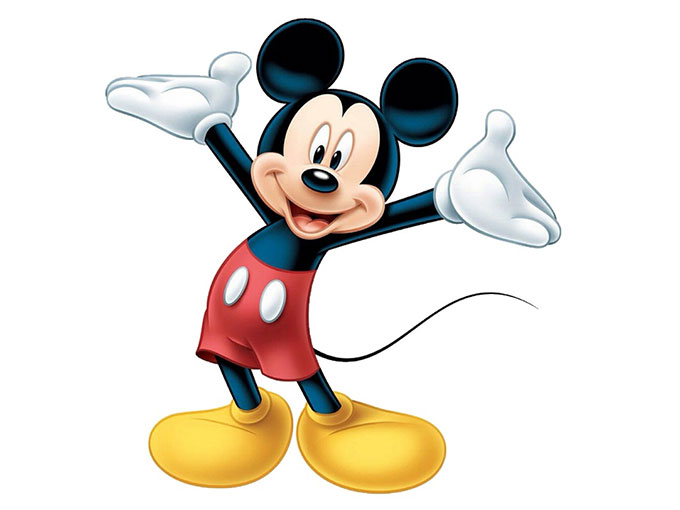 Mickey_Mous