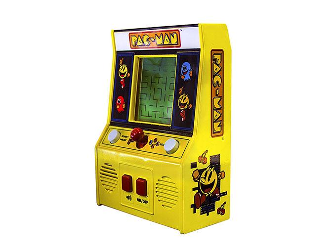 NYTF-Arcade