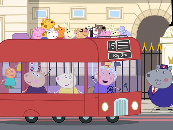 Peppa-London