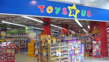 Toys--R-Us
