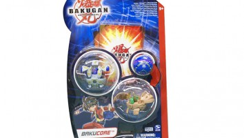 Bakugan-Suit