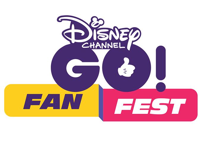 DisneyChannelGO